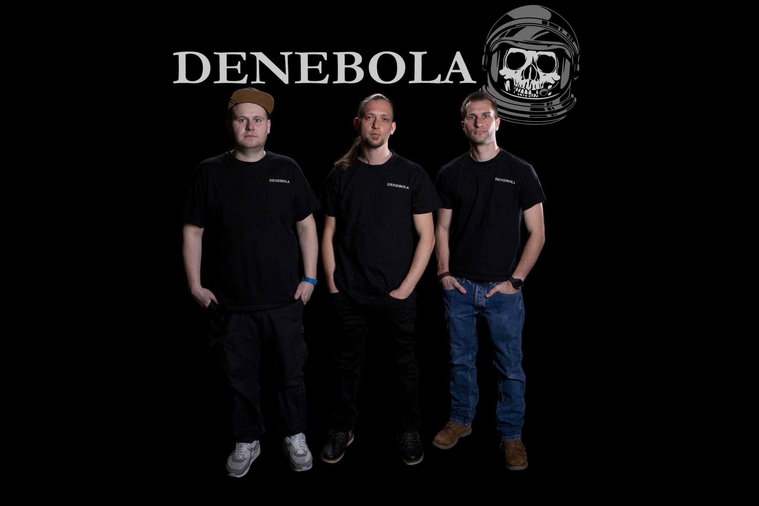 Denebola Bild